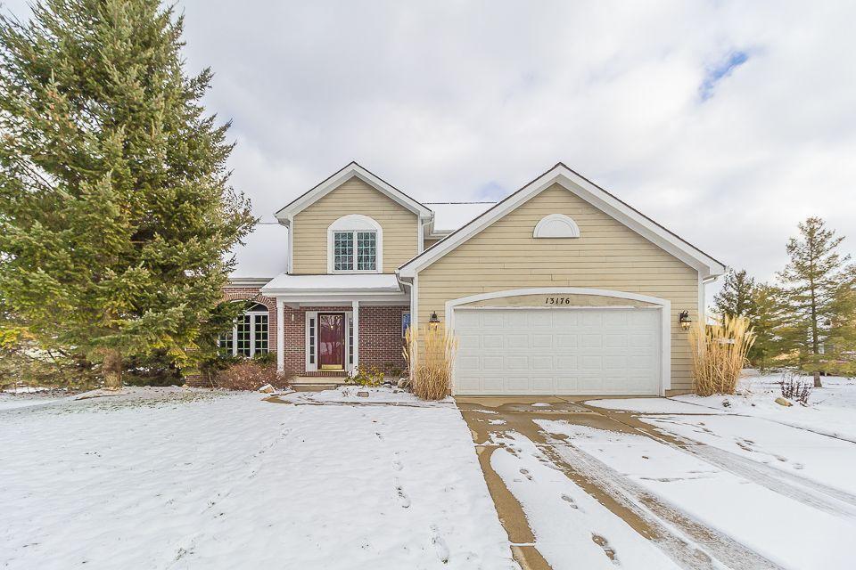 Dewitt Michigan Homes for sale in Hawthorne Woods - 13176 Starwood ...