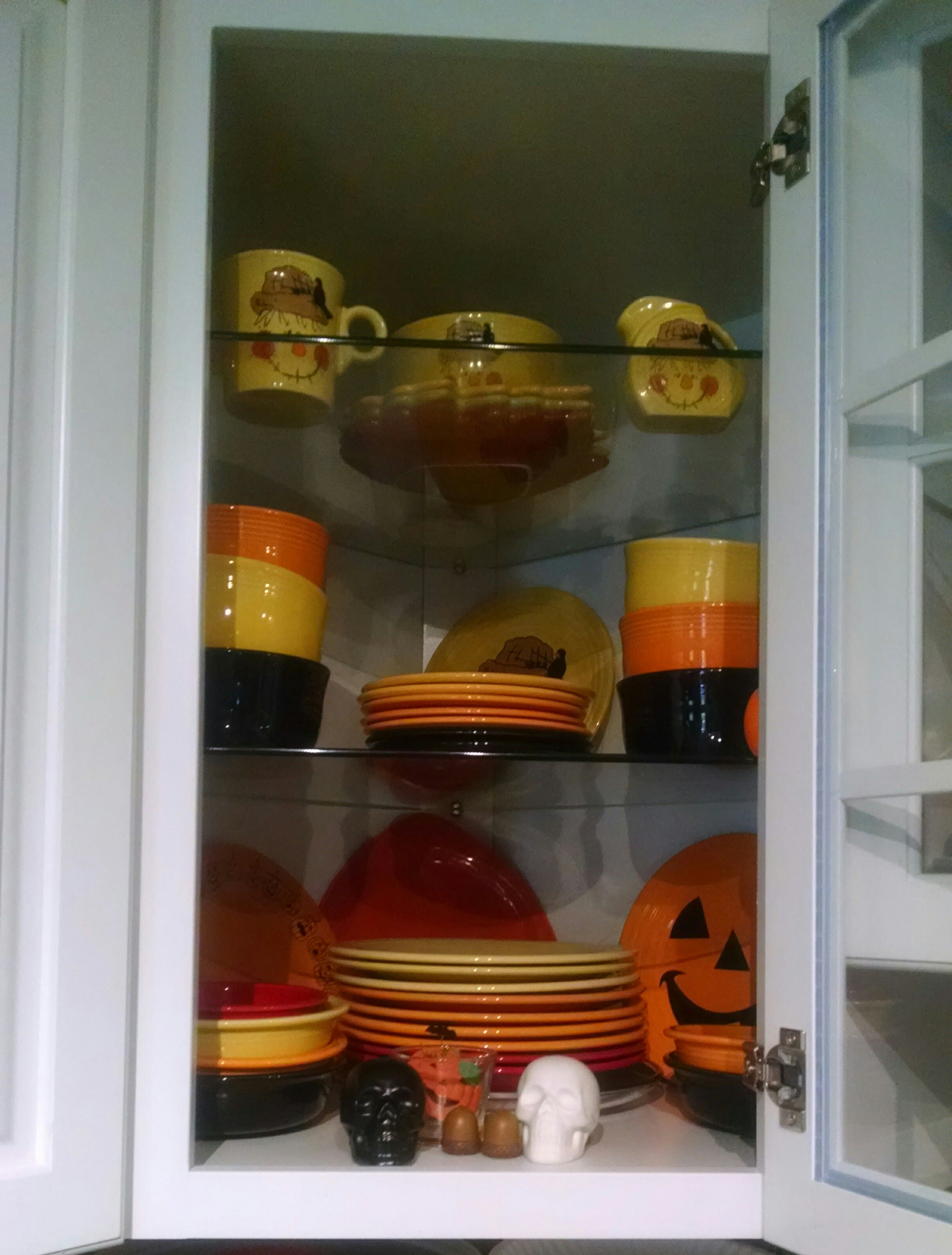 LOVE Fiestaware plates & bowls.. perfect for picking the colors of ...