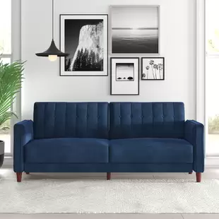 Modern Sofas Couches Under 600 Allmodern With Images Sofas For Small Spaces Small Sleeper Sofa Small Space Sleeper Sofa