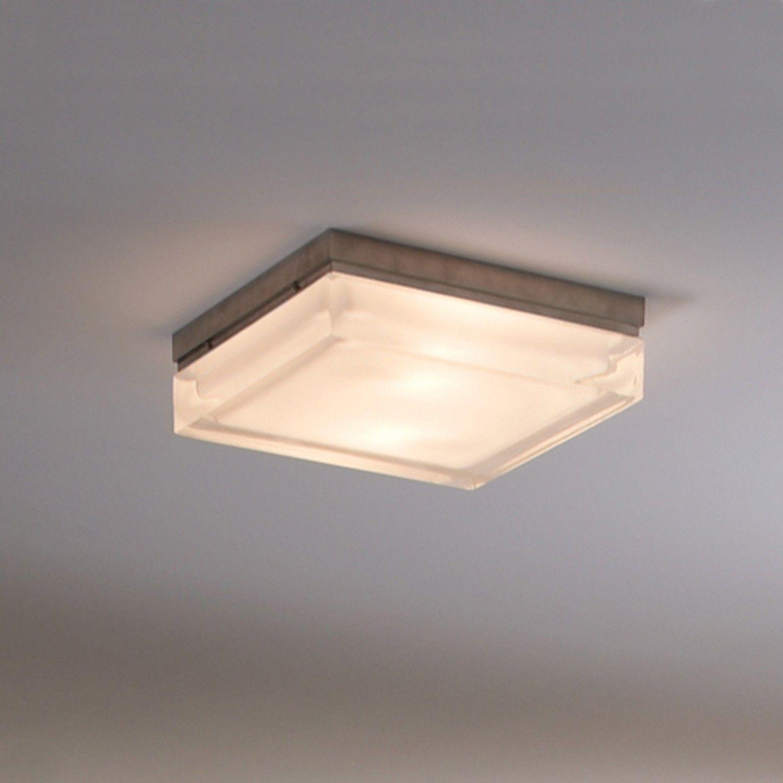 Boxie Ceiling Light