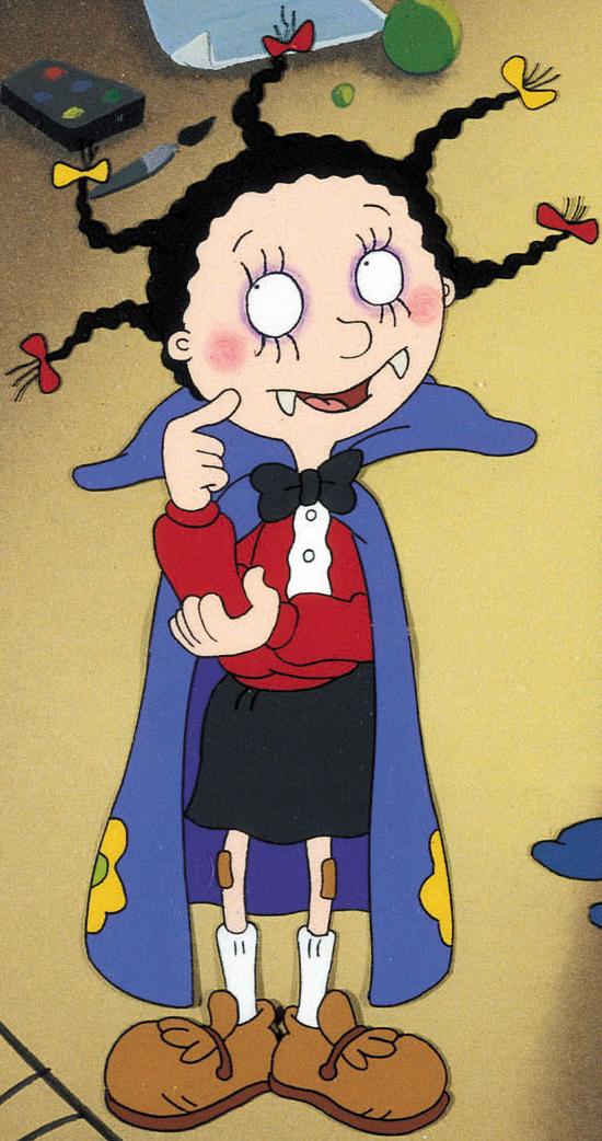 Mona The Vampire Bing Images 90er Cartoons Helden Der Kindheit 90er Kindheit