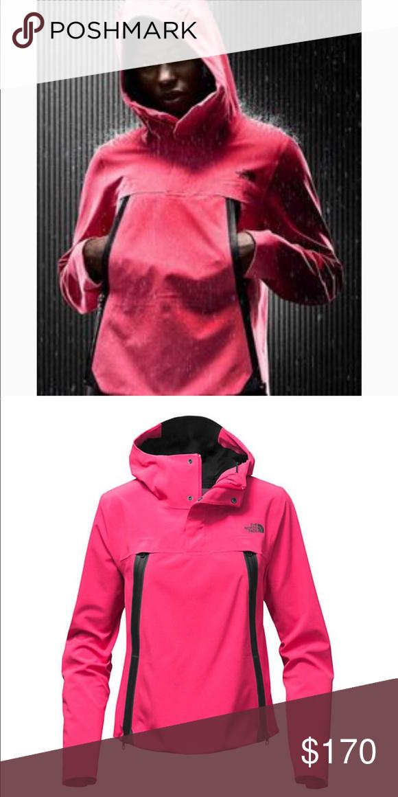 a2f28e6b4 THE NORTH FACE Apex Flex GTX® Cape Anorak Jacket This jacket bonds ...