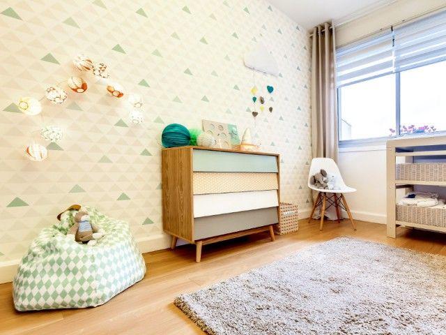 Chambre de bébé  un aménagement feng shui tout en harmonie Un