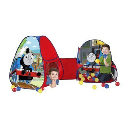 the latest d0d9b 76dd6 Thomas and Friends Playzone $38.29 #bestseller | Tents ...