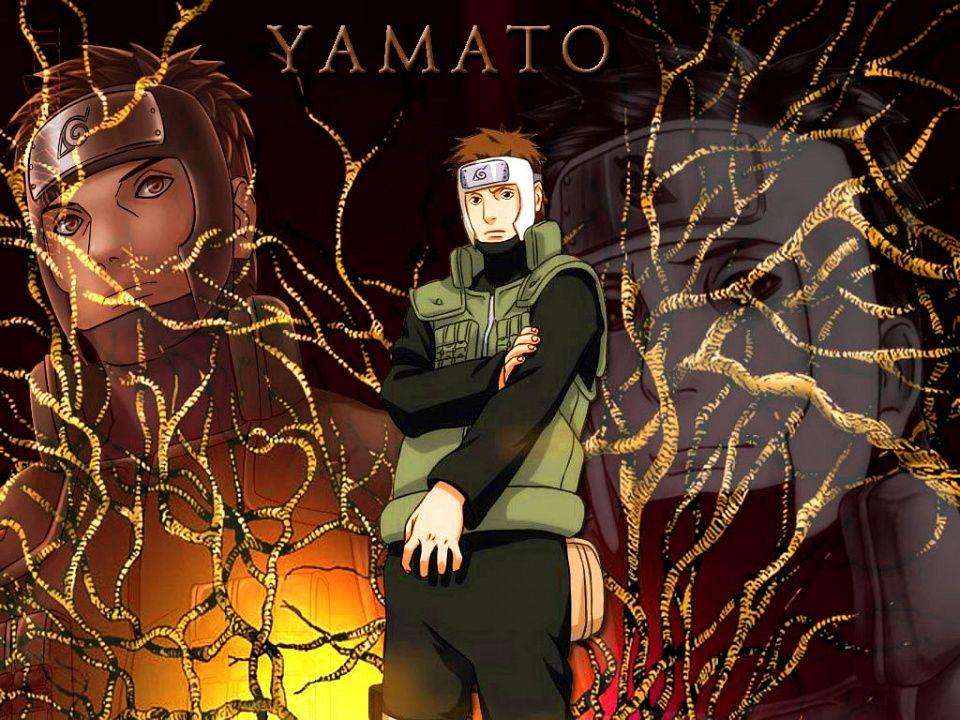 yamato Anime Anime, Naruto, Anime naruto