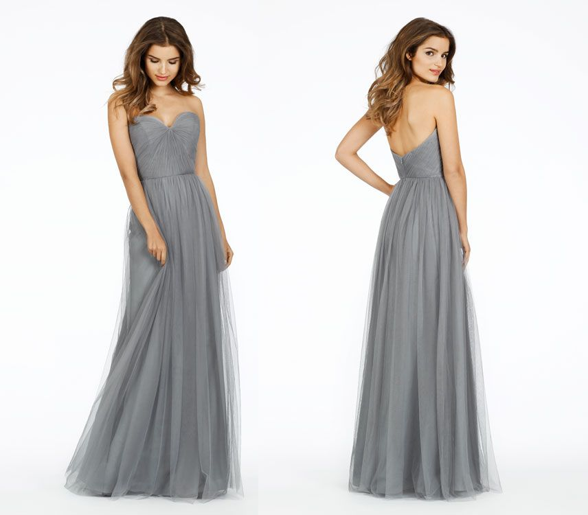 87d7d78e592 Bridesmaids and Special Occasion Dresses by Alvina Maids - Style AV9485