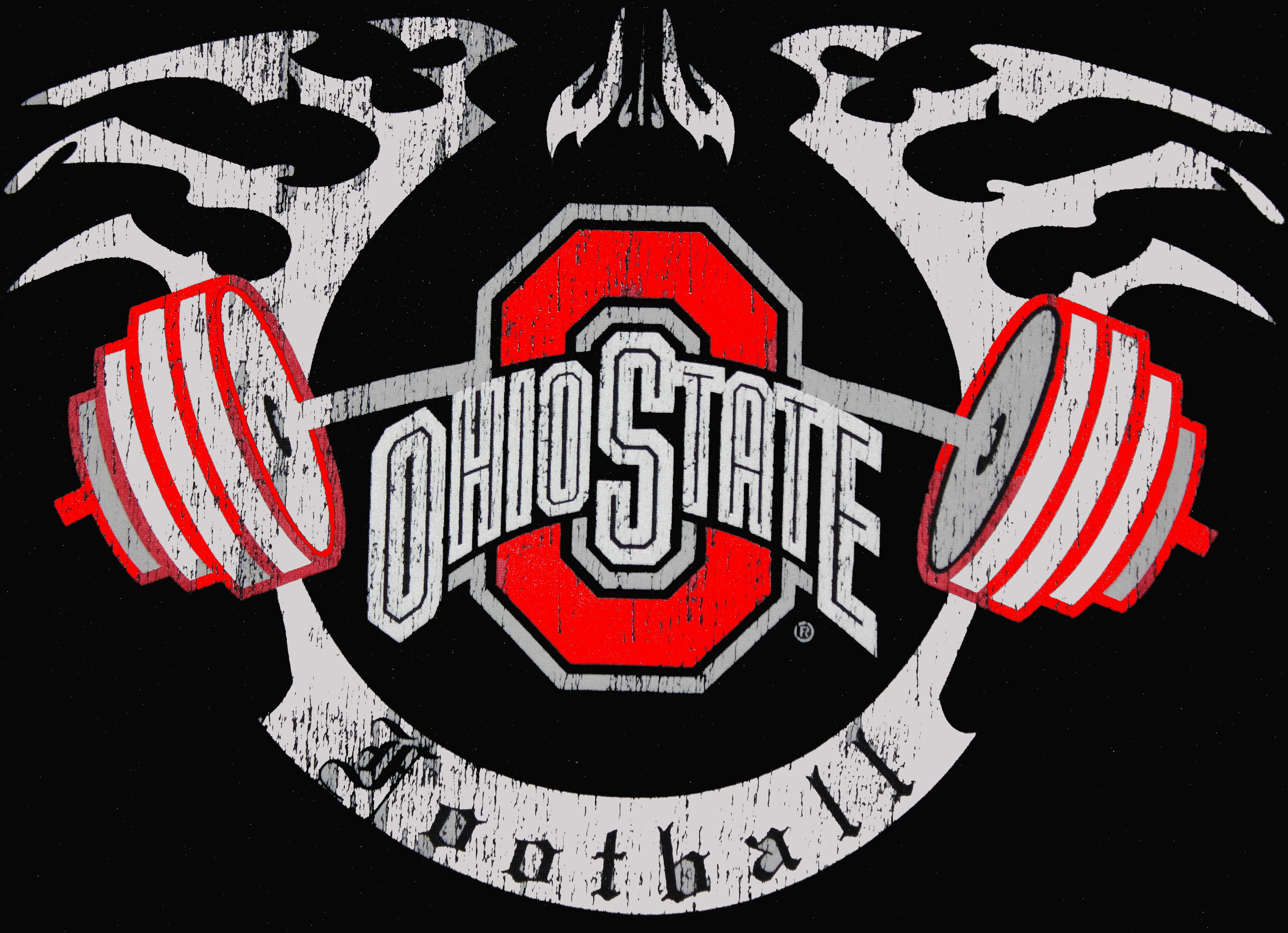 Ohio State Buckeyes Backgrounds Wallpaper HD Wallpapers
