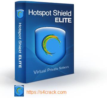 Hotspot Shield 7 6 0 Elite VPN Crack Full Download