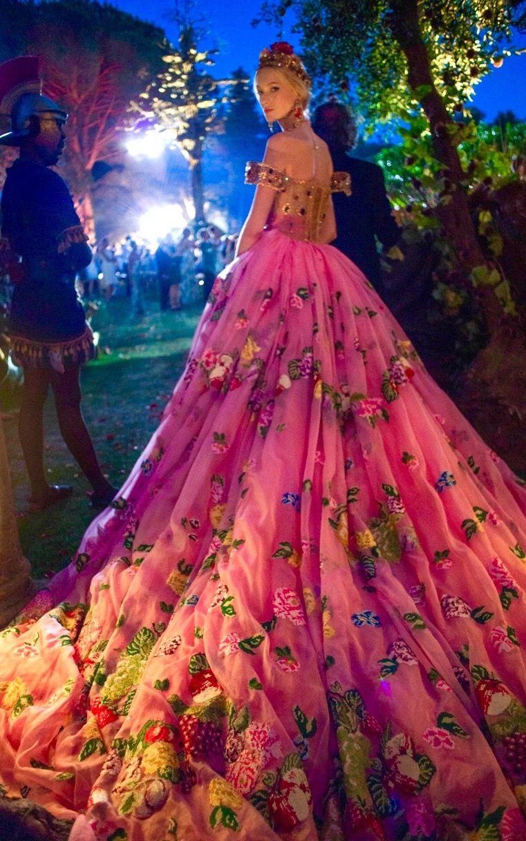 Dolce & Gabbana | Fashion Designers | Pinterest | Vestidos de fiesta ...