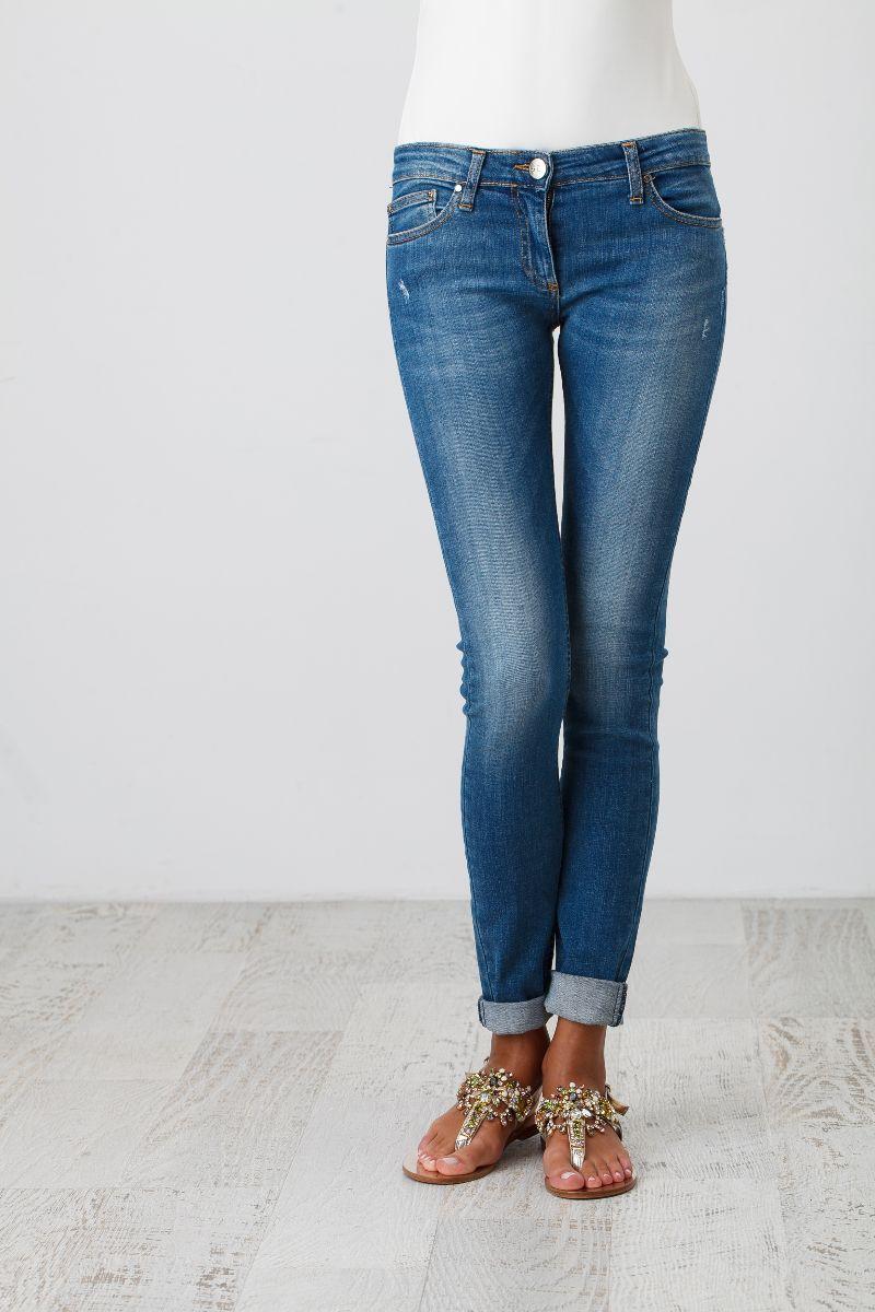 Usar jeans ajustados ¿pueden dañar fibras nerviosas y musculares en ...