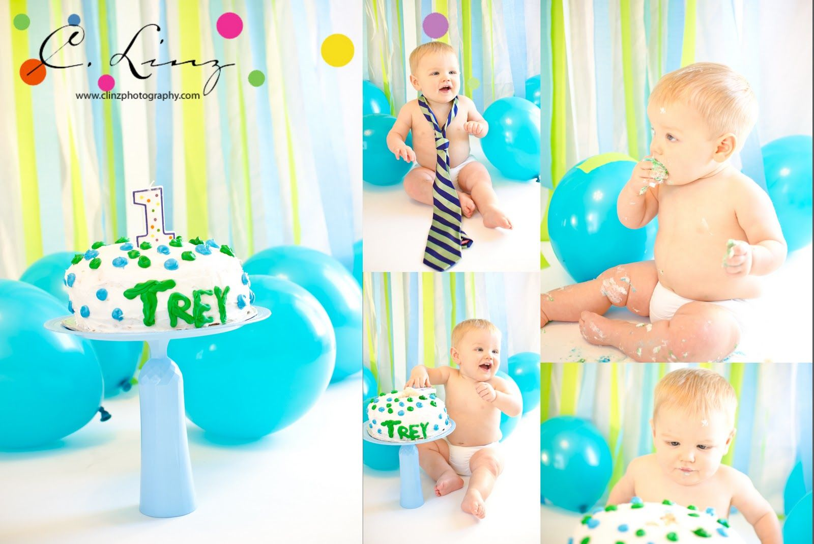Pin By Tiffany Naessens On Austin S 1st Bday Baby Boy Pictures Photographing Babies Happy First Birthday