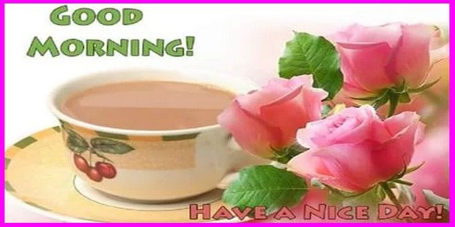 Cute Good Morning Wishes For Female Friend Wallpapers Hd