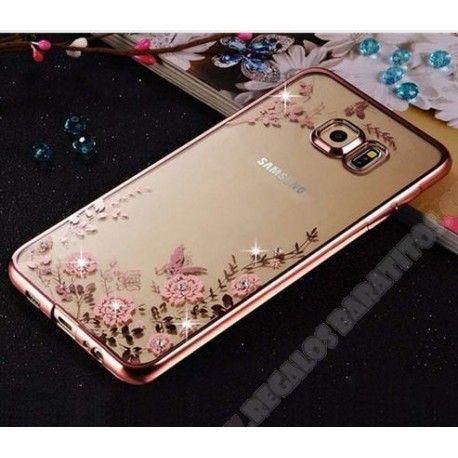 Carcasa Divertida Personalizada Trasparente Con Diseños Para Galaxy S8 Carcasas Fundas Para Samsung Carcasas De Celulares