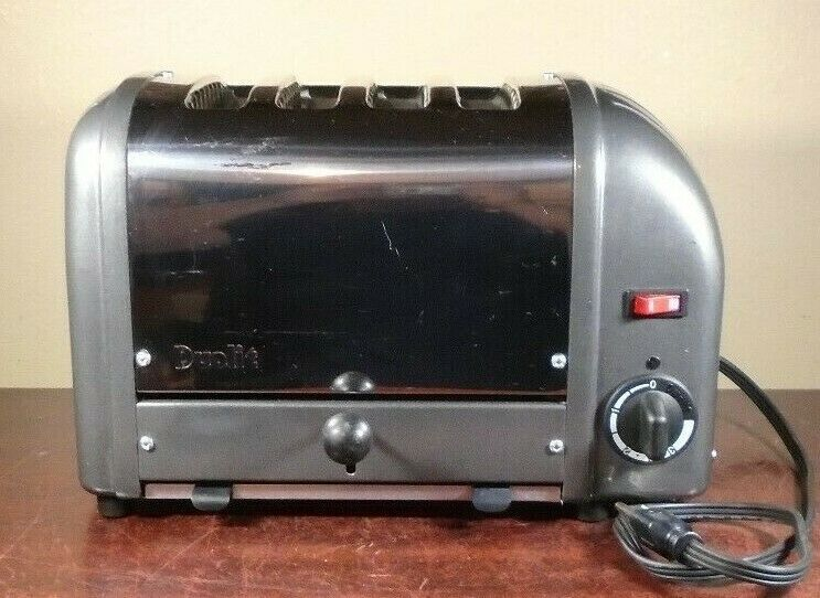 Https Ift Tt 34wstoe Toasters Ideas Of Toasters Toasters Dualit 4 Slice Toaster 40207 Cosmetic Flaws But Works Made Dualit Toaster Cuisinart Toaster