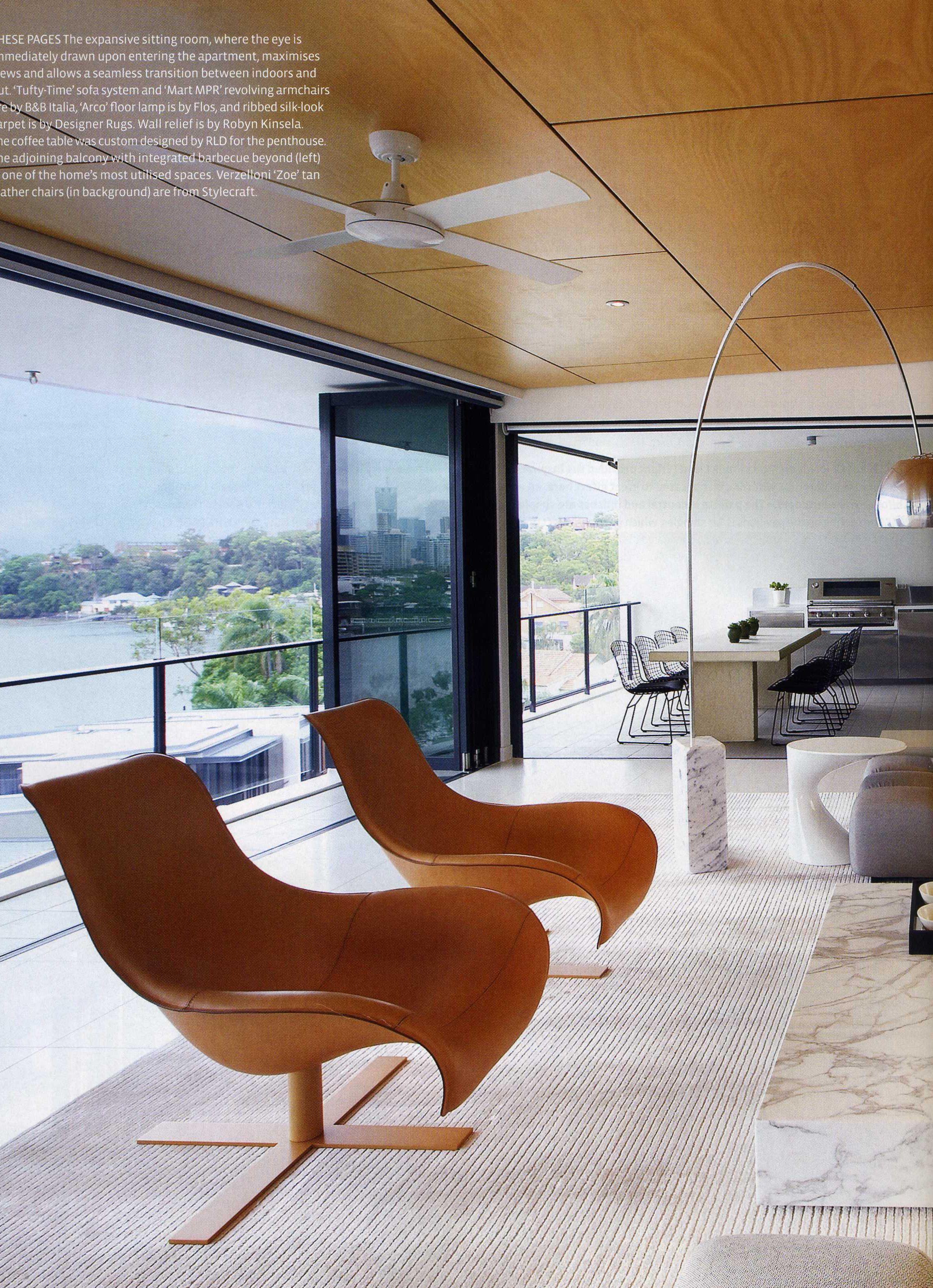 Mart Armchair Chair Via B B Italia Cool Furniture Furniture Chair