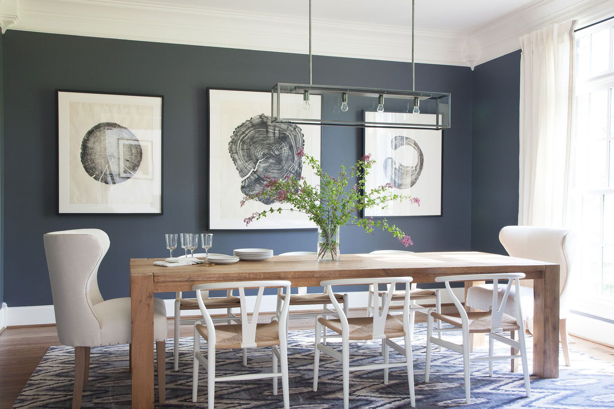 Home Tour Crowell Interiors Project In Nashville