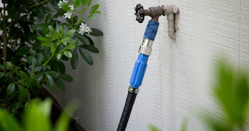 Garden Hose Quick Connect Kit Aquor Water Systems