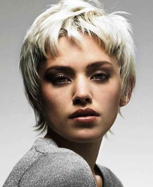 Womens Hair Styles Women's Hairstyles For Grey Hair  Helpful Tips And Haircuts