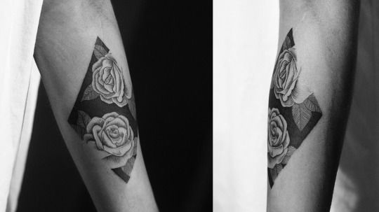 Flor de Lotus Tattoo