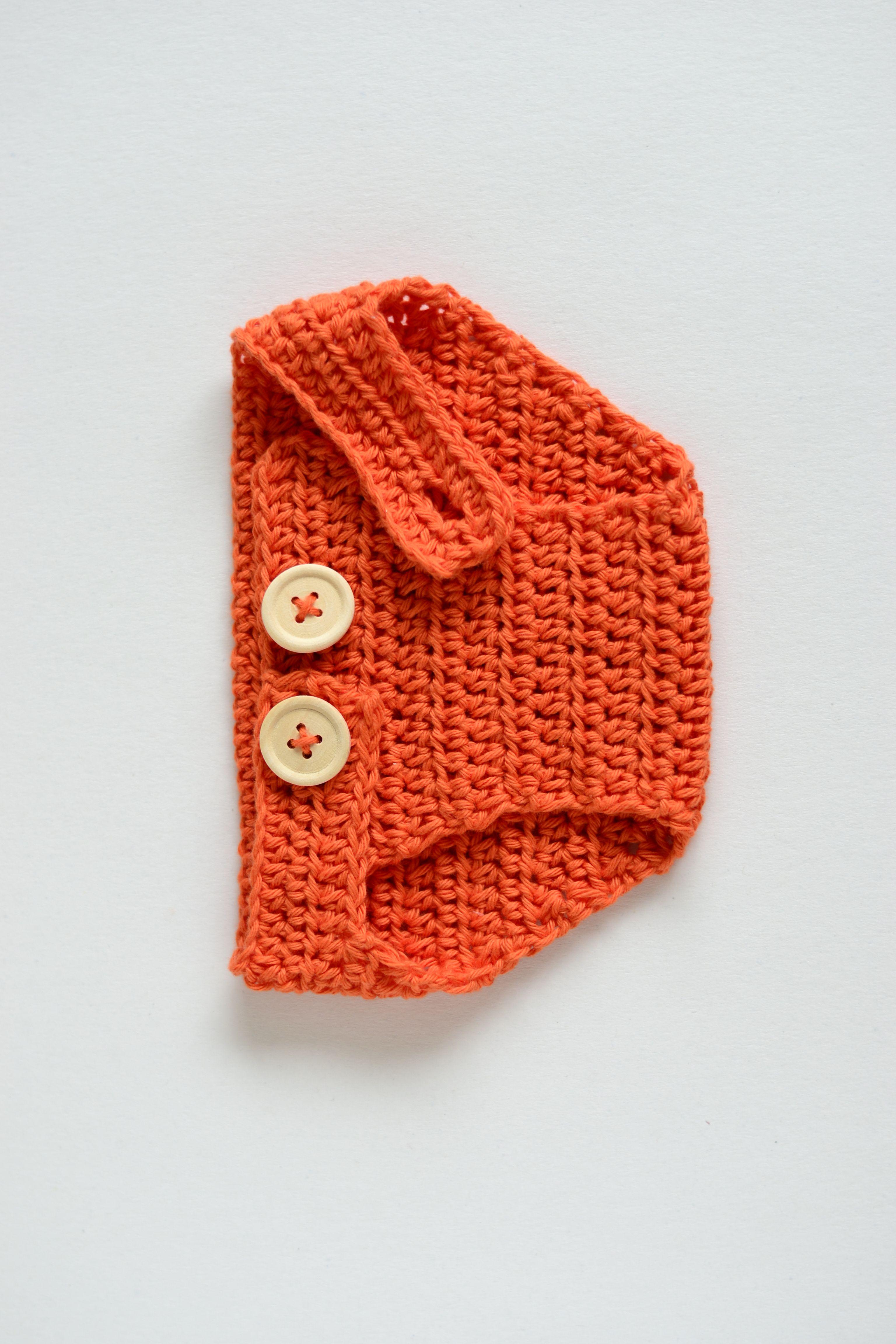Croby Patterns - FREE Crochet Pattern - Cute Fox   Craft   Pinterest ...