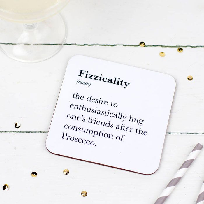 prosecco is good for you a comical collection of quotes for prosecco princesses
