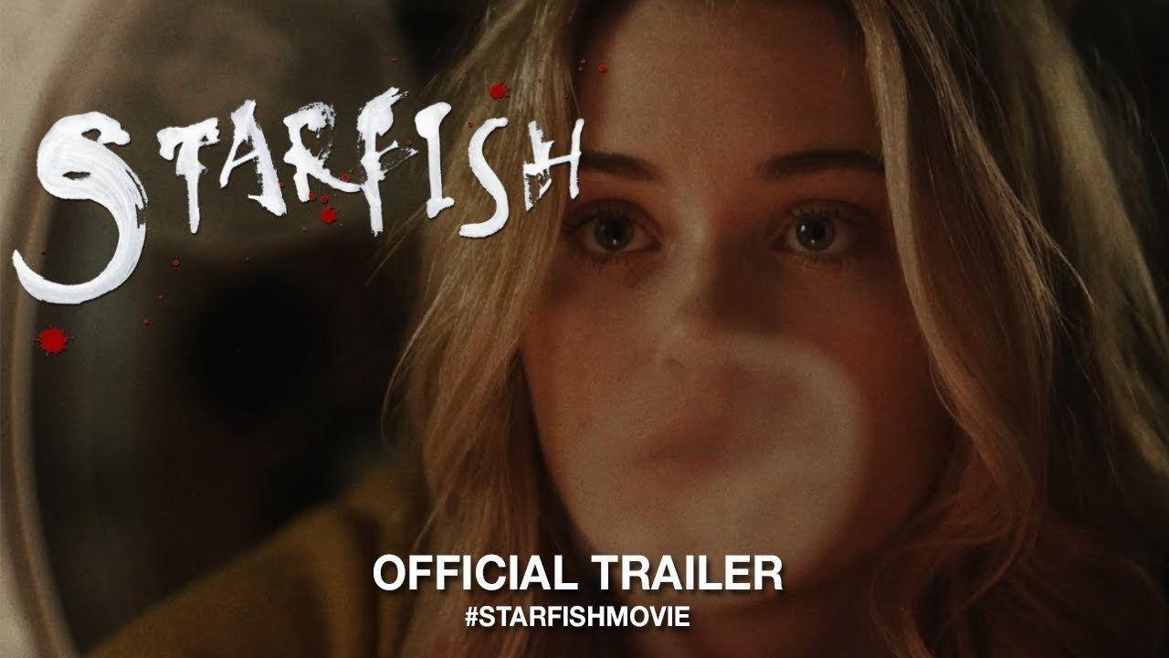 Starfish (2019) English 720p HDRip 800MB Download Watch