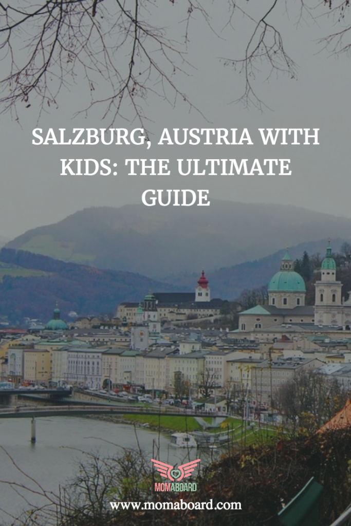 Christmas In Austria Holidays.Things To Do In Salzburg With Kids The Ultimate Guide