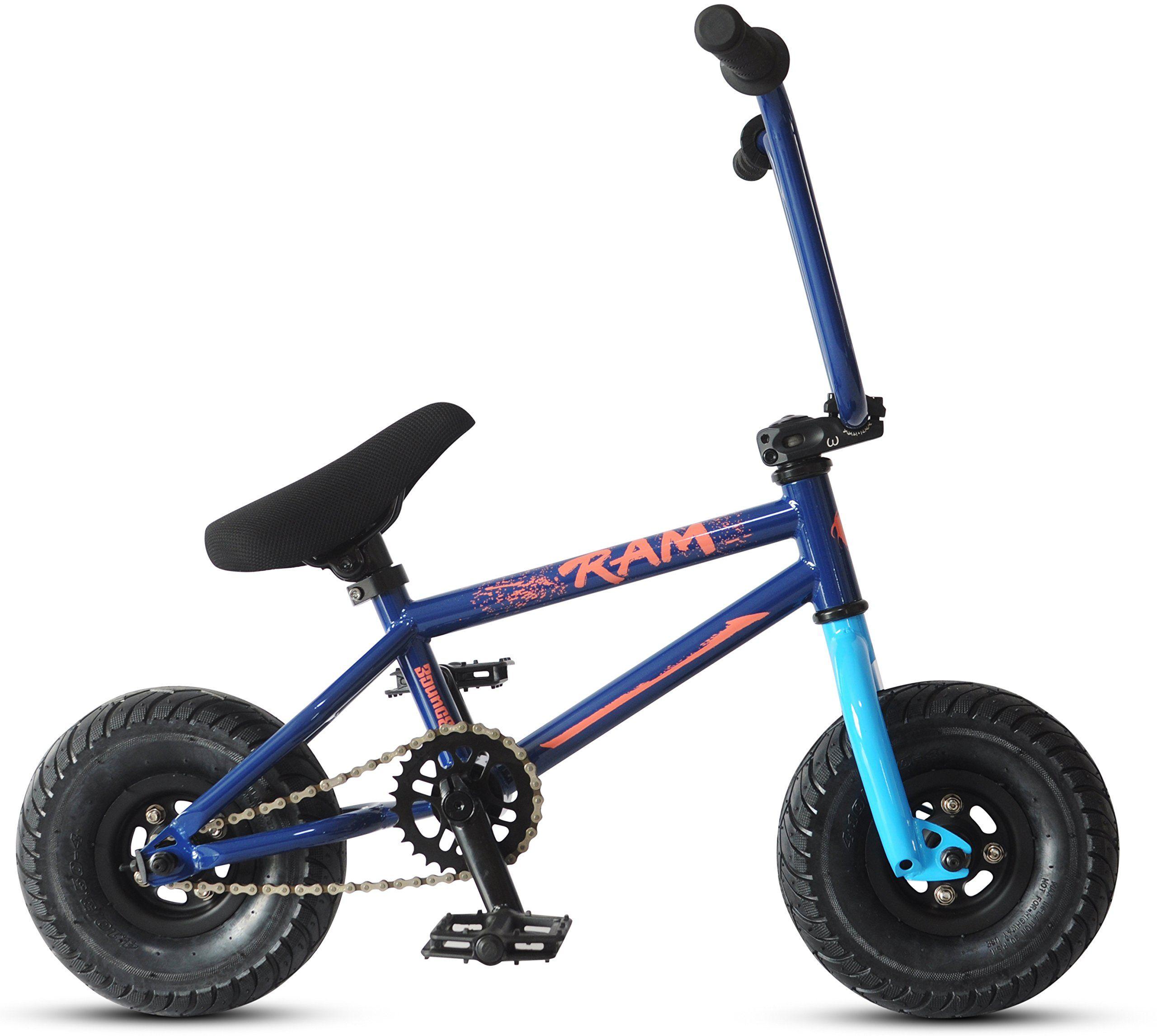 Bounce Ram Mini Bmx Bike Bmx Bikes Bmx Cool Bike Accessories
