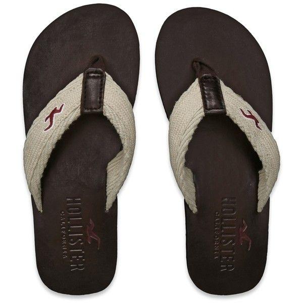 8fa93a070bafa hollister sandals mens