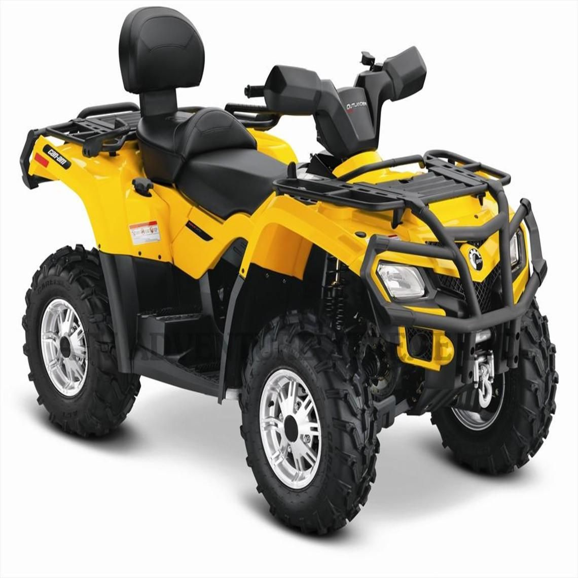 Can Am Outlander Max 400 Comprar Autos Cuatrimotos Can Am Cuatrimotos