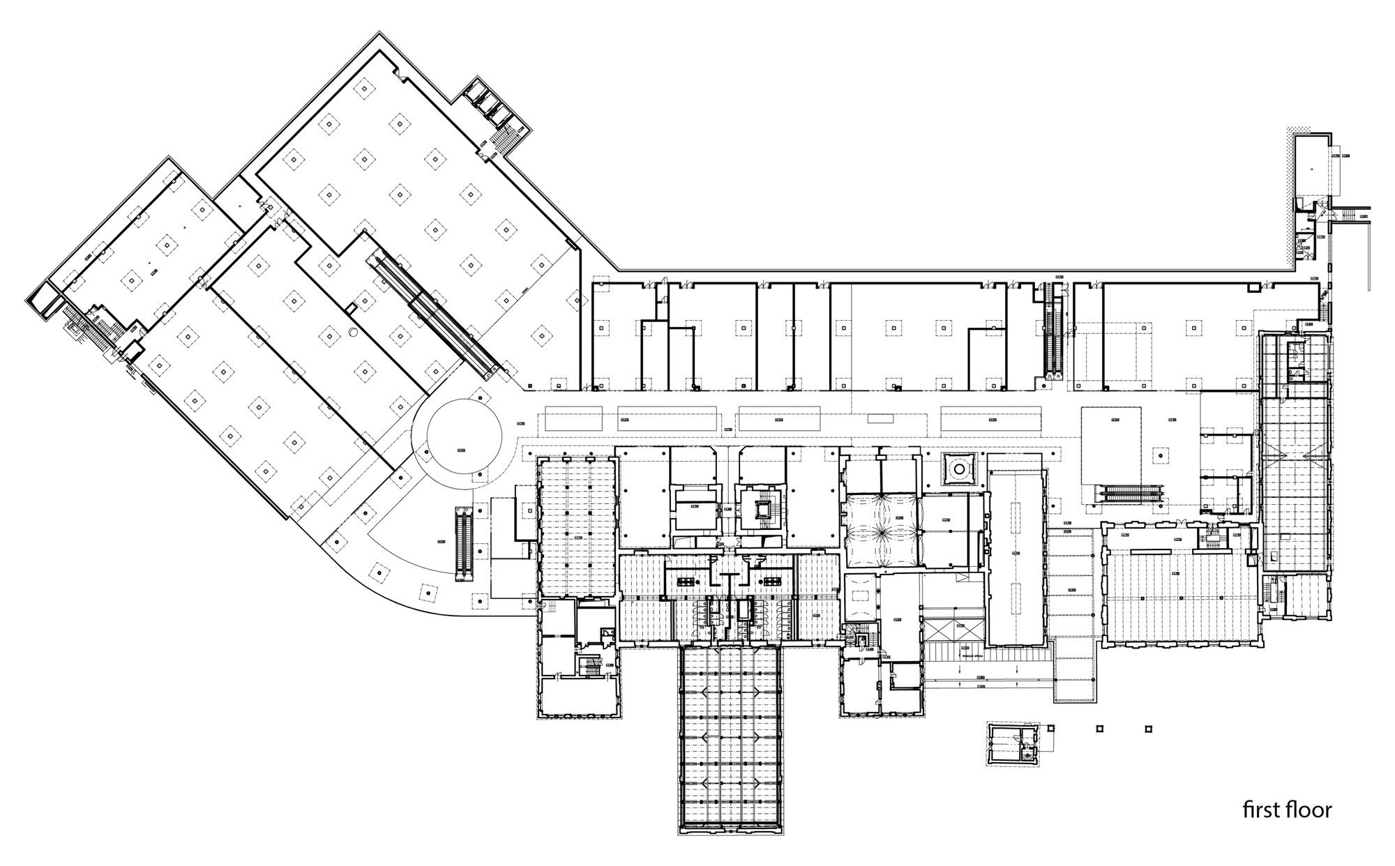 Gallery Of Shopping Center Pivovar D In Studio Acht