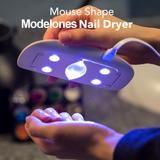 lapm nail UV Lamp Nail Dryer USB Cable