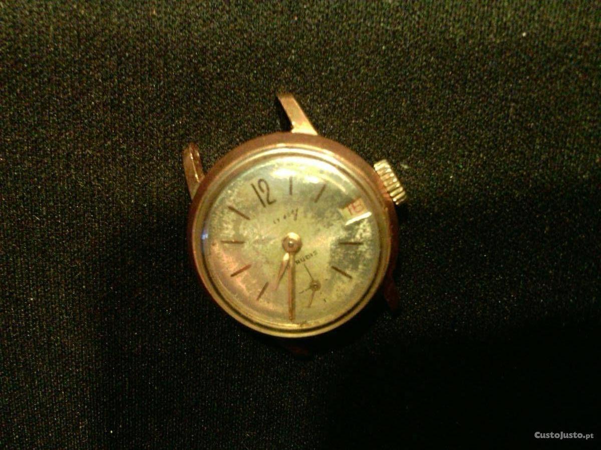 e5f0a0296b0 Relogio senhora Cauny - à venda - Antiguidades e Colecções