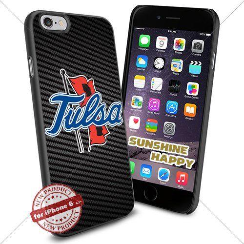 Tulsa Golden Hurricane, Basketball NCAA Sunshine#2366 Cool iPhone 6 - 4.7 Inch Smartphone Case Cover Collector iphone TPU Rubber Case Black SUNSHINE-HAPPY http://www.amazon.com/dp/B011SHOYSM/ref=cm_sw_r_pi_dp_JpI.vb16P478N