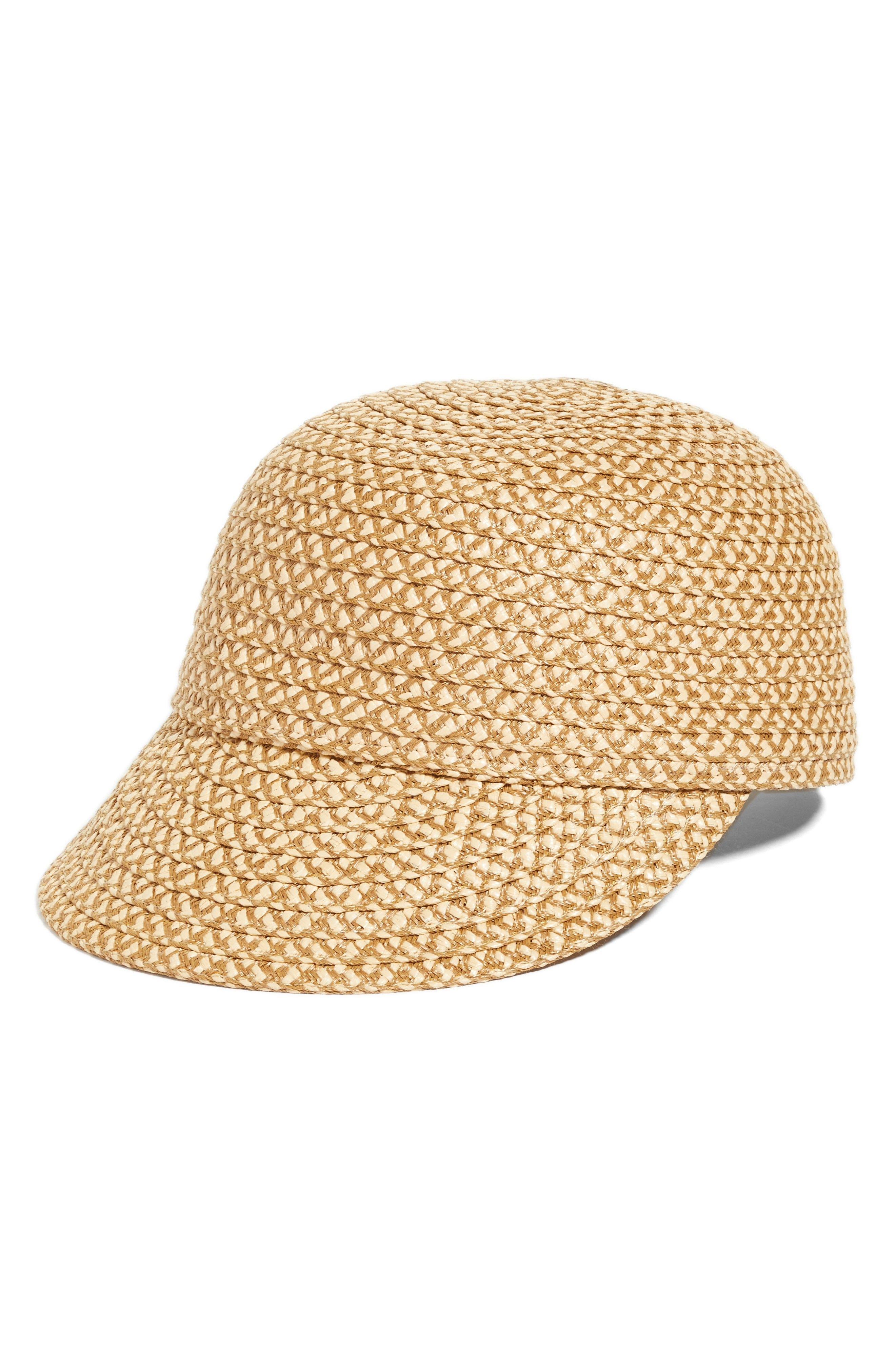 Free shipping and returns on Eric Javits Mondo Woven Cap at Nordstrom.com.  Check 356bbcf3d2a4