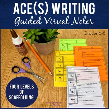 Expository Writing Lesson Plan |