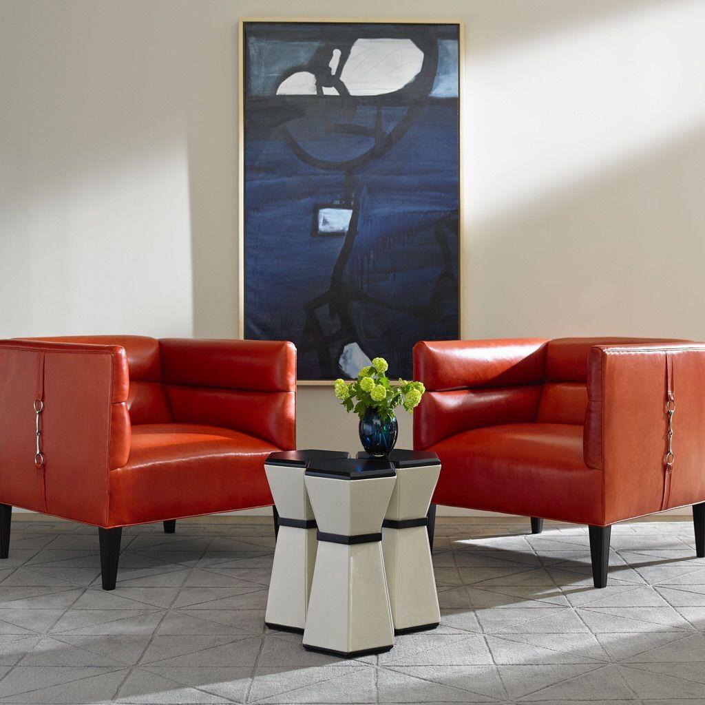 Chandler Chair Leather Living Room Set Living Room Sets Furniture