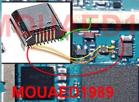 samsung galaxy tab 3 p5200 charging problem solution jumper ways
