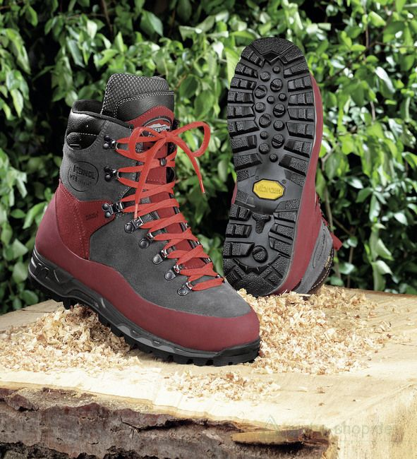ce14a7d96ee Meindl safety boots. Airstream.   Forest Tools and outdoor wear ...