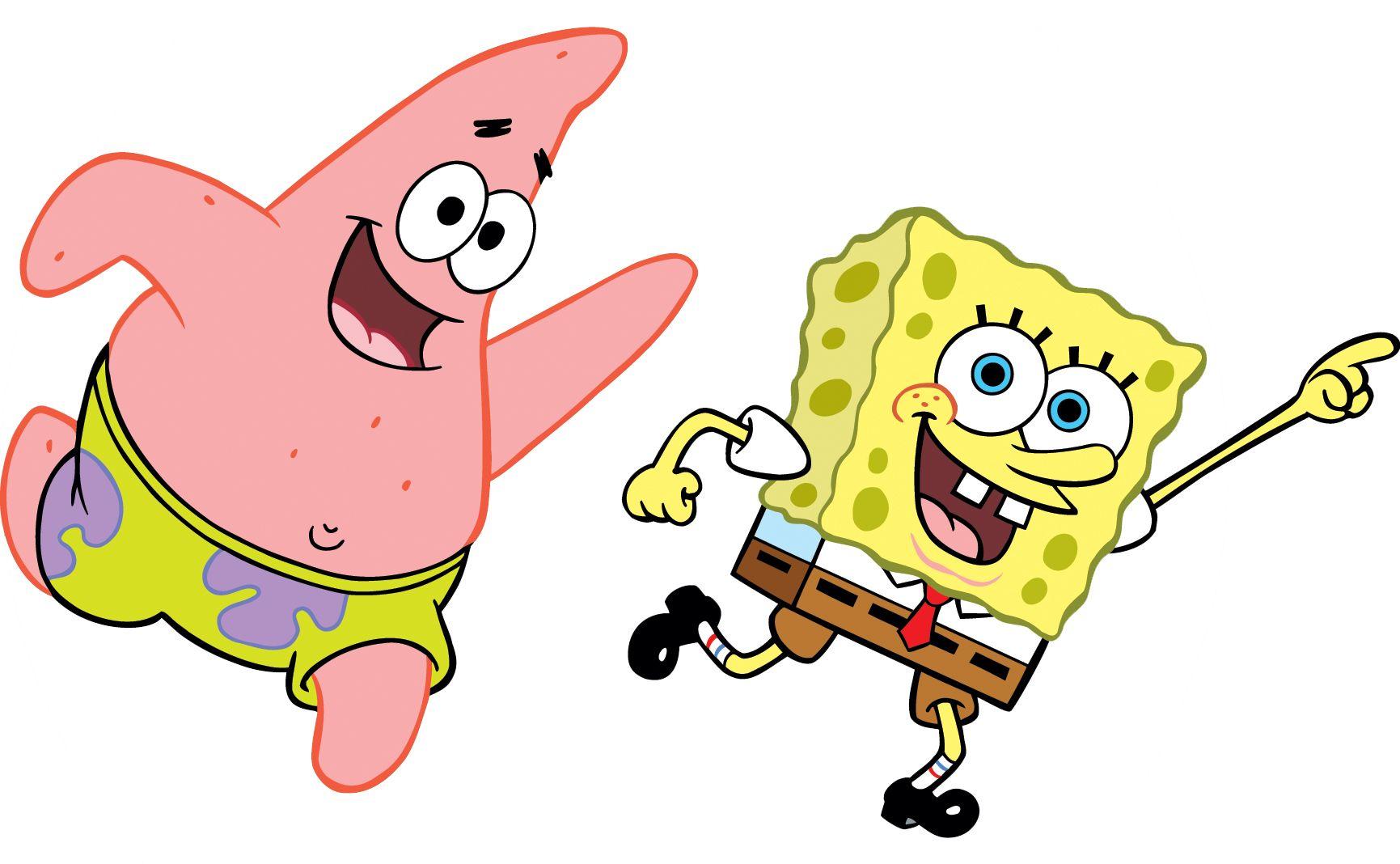 Spongebob Squarepants Photo Spongebob Patrick Spongebob Patrick Spongebob Wallpaper Spongebob Pics