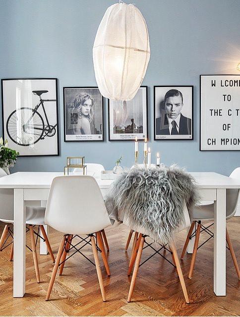 The Danish Tradition That Ll Get Rid Of Monday Blues Minimalist Dining Room Decor Minimalist Dining Room Dining Room Design