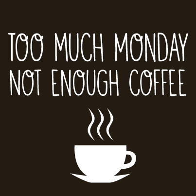 15 Quotes For The Coffee Obsessed Quotes Pinterest Coffee
