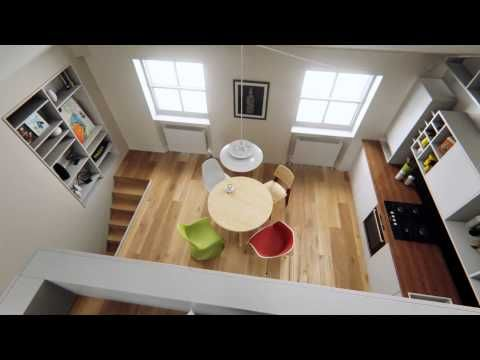 Unreal Engine 4 – New Fan Tech Demo Shows Photorealistic Indoor