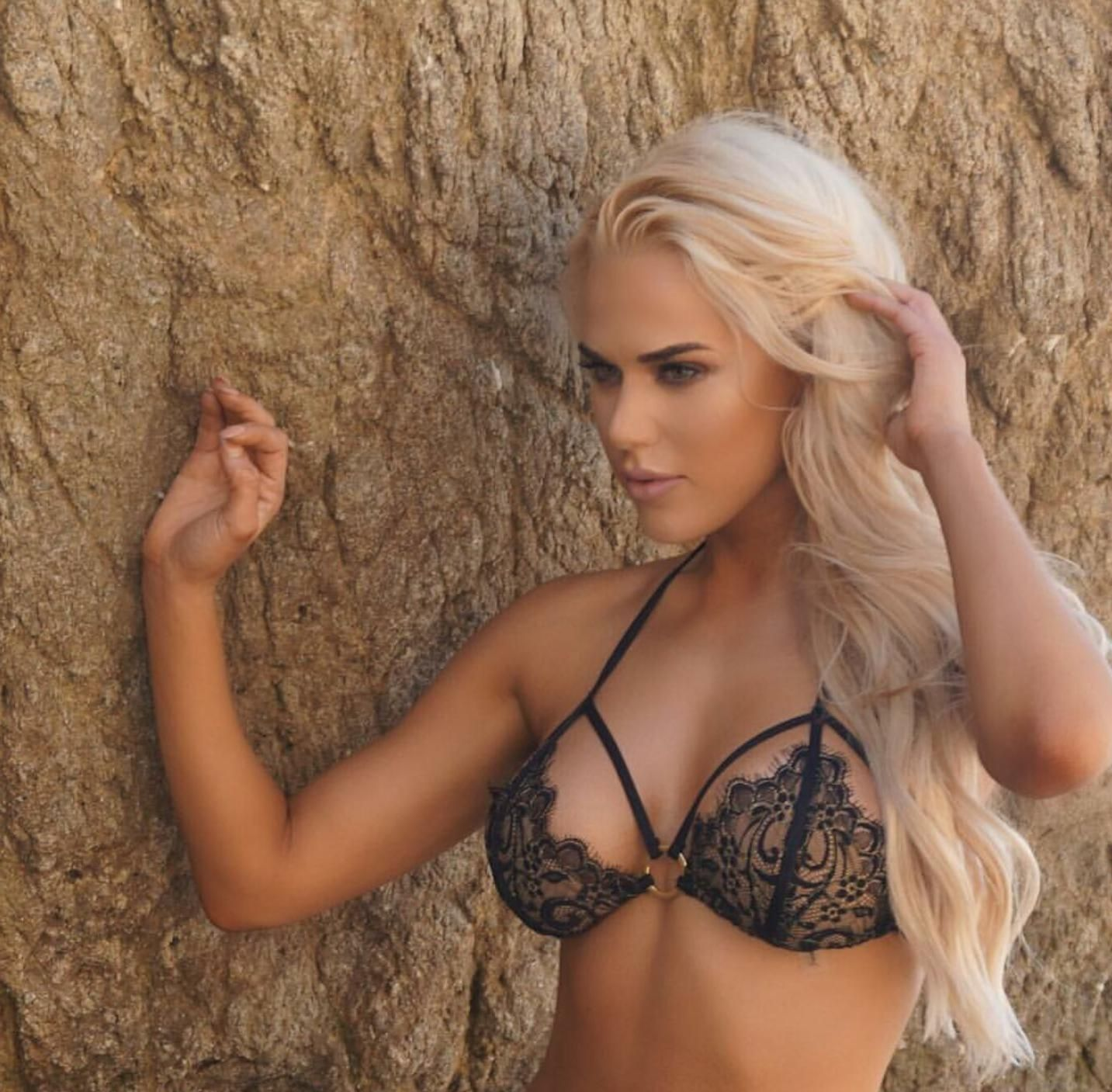 Celebrity Lana (WWE) nude photos 2019