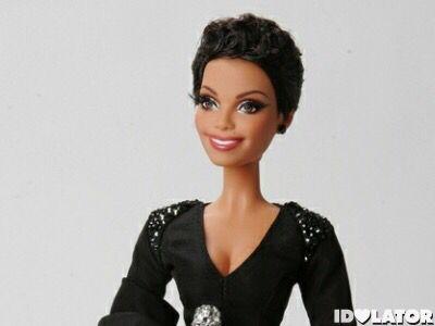 JJ doll