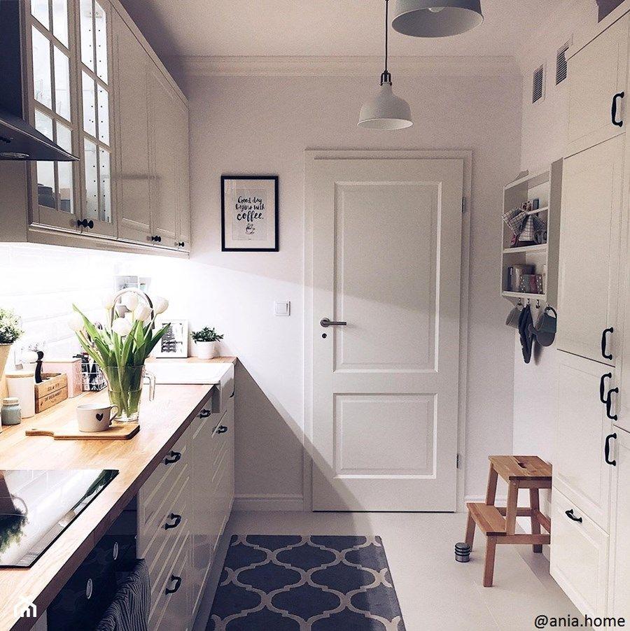zestawy kuchenne agata meble pomysły, inspiracje z homebook