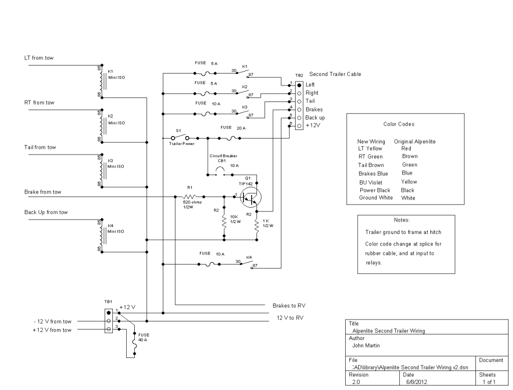 wiring diagram for dodge trailer lights wiring for trailer lights dodge diesel diesel truck resource  dodge diesel diesel truck