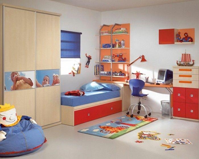 Kinderzimmer Ideen, wie Sie tolle Deko schaffen Kinder