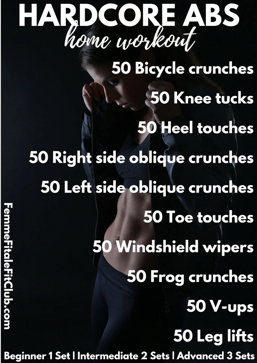 In order to strengthen your core and get fabulous abs keep reading. Well there's some things you can do to make that a reality. First head over and read how to get rid of belly fat for good.  After reading that let me first share the parts of the abs these workouts will be working.   Muscles In The Abs And Core First and foremost ...