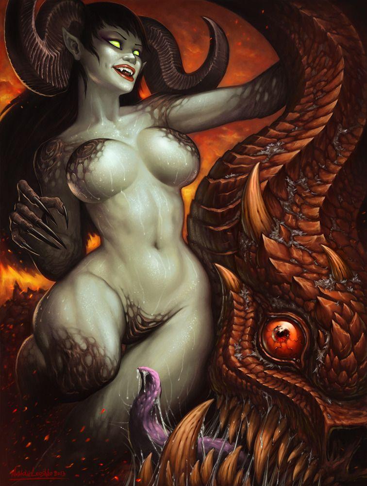 Slave angel and devil bondage first time